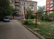 Капитальный ремонт тепловых сетей по ул.Волгоградская, 85 А, Б, В.